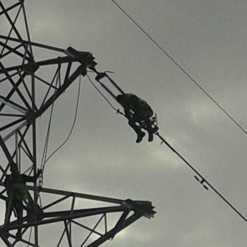 17_TEİAŞ 18. BÖLGE MÜDÜRLÜĞÜ ADANA 154 kV MERSİN TERMİK BAĞLANTILARI EİH TESİSİ